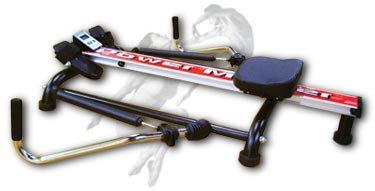 圖3 油壓管式划船器