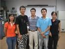 國立臺南大學運動訓練生理學實驗室