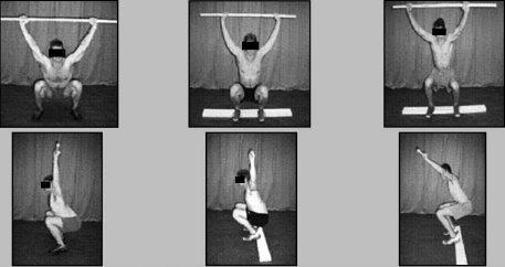 FMS-deep squat