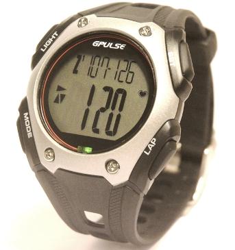 G-pulse 心跳錶 Heart rate monitor