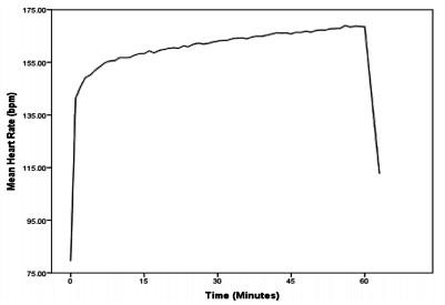 運動生理週訊第353期 馬拉松比賽的運動心跳率