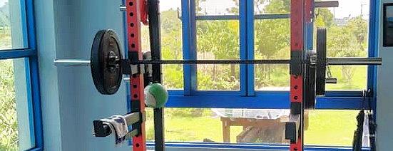 銀髮重量訓練網頁建立